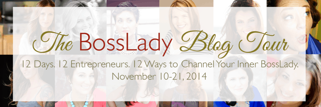 3 Strategies for Embodying Your Brand as a BOSSLady